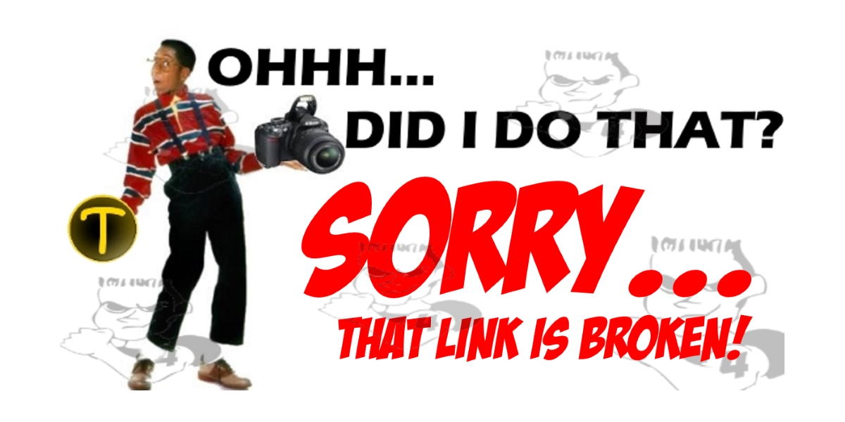Erkel apologizes for the 404 Error - Page not found issue!