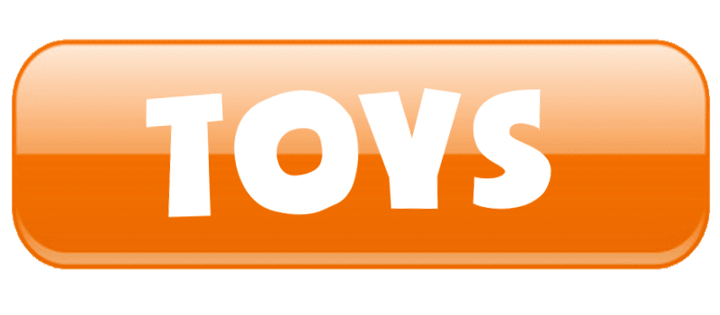 Orange button that says TOYS.
