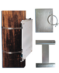 Call Box Mounting Kit