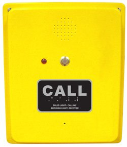 RATH® 986DIP Access Control Emergency Phone