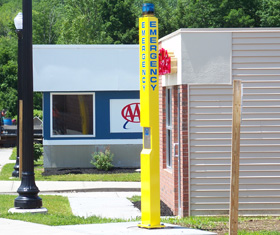 RATH® Towers at AAA, Jamestown, NY