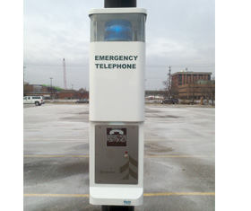 RATH® Call Station at Associated Bank, WI