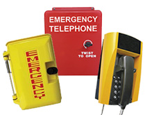 RATH® Emergency Call Boxes & Explosion Proof Phones