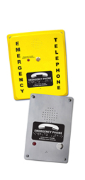 RATH® Call Boxes and Emergency Phones
