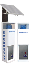 RATH® Blue Light Call Stations