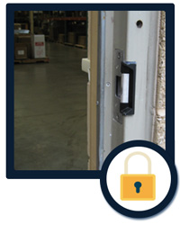 RATH® Door Entry Lockset