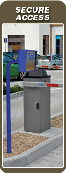 SafeGuard™ Secure Access Emergency Phones