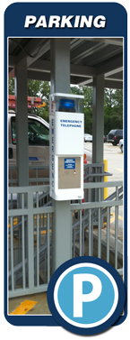 Emergency Phones for Parking