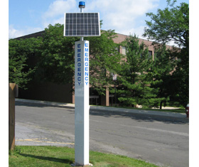 RATH® Towers at SUNY Orange Community College, Middletown, NY