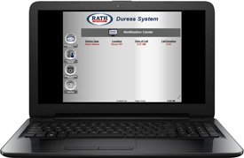 RATH®  Duress System Software