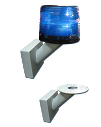 7010B Blue Beacon Strobe Mounting Kit