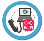 WI-FI VoIP