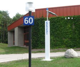 RATH® Towers at Waukesha County Technical College, Waukesha, WI