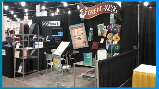 2018 Midwest Foodservice Expo