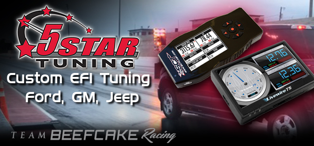 5 Star Custom EFI Tuning
