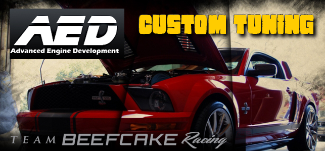 AED Custom Ford Tuning