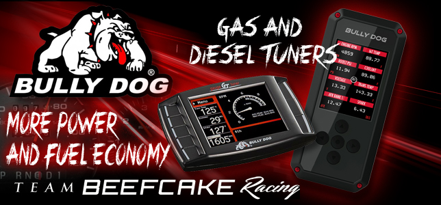Bully Dog Performance Tuners and Power Programmers