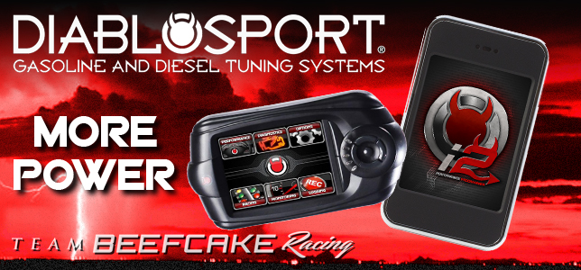 Diablosport Tuners, Power Programmers and Performance Tuners
