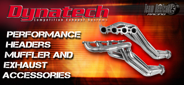 Dynatech Headers & Exhaust