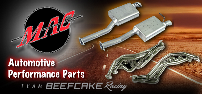MAC Performance Automotive Exhaust and Headers