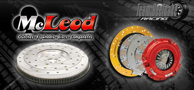 McLeod Racing Performance Clutch Kits