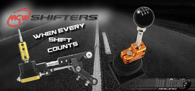 MGW Performance Shifters