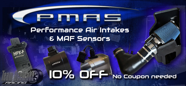 Sale 10% OFF PMAS Cold Air Intakes and MAF Sensors, MAF Housings