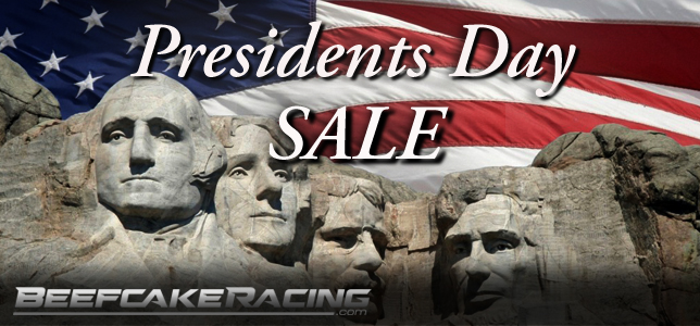 2020 Presidents Day Sale Performance Auto Parts