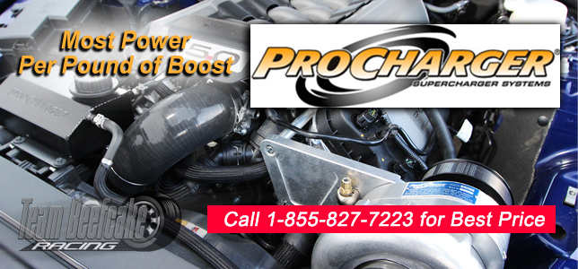 Procharger Superchargers Sale Call for Best Price