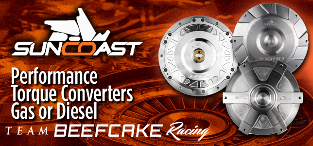 Suncoast Performance Converters