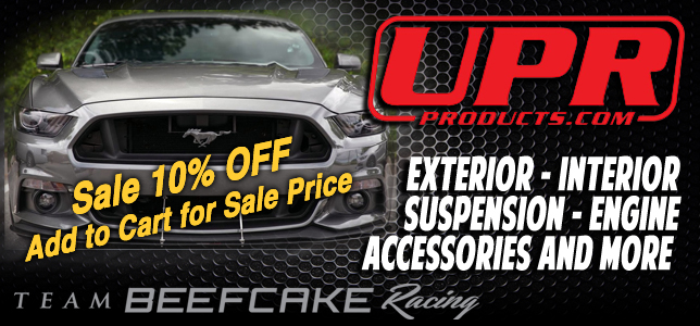 UPR Products Sale