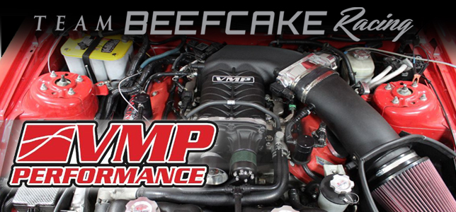 VMP Performance TVS Superchargers