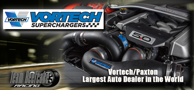 Vortech Superchargers FREE Shipping
