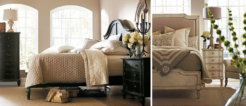 Classic Portfolio European Cottage Collection By Stanley Furniture
