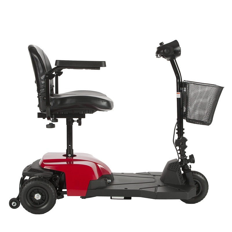 3 Wheel Compact Scooter for travel