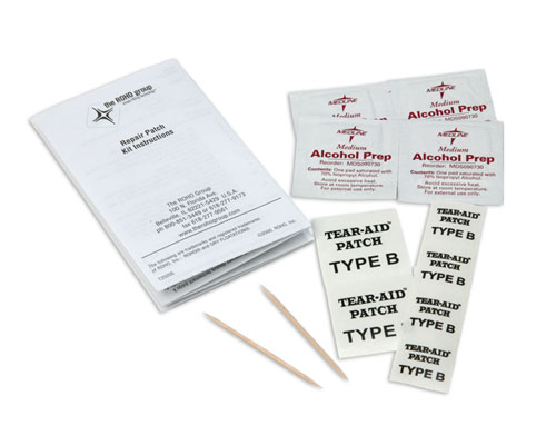 Roho patch repair kit