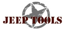 Jeep Tools, Hand Tools, Specialty Tools