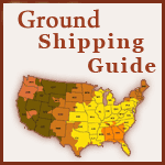 Ground Shipping Guide