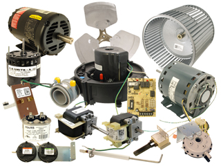 Furnace Replacement Parts