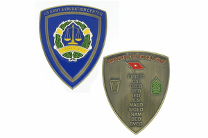 Custom Commemorative Coins | Personalized Challenge Coins