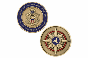 Custom Challenge Coins Cost