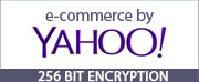 eCommerce by Yahoo!