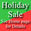 Holiday 2017 Sale