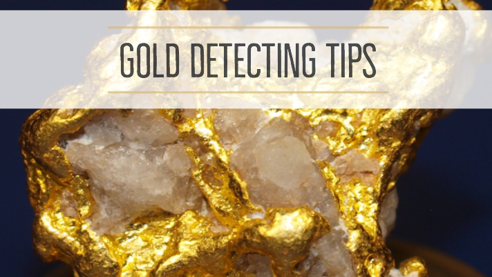 0438b47c Gold Nugget Detecting Tips - Finding Gold with a Metal Detector