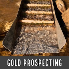 Gold Prospecting Basics