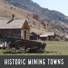 Historic Mining Towns