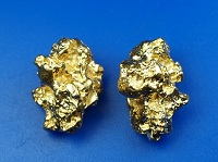 How To Identify Fake Gold Nuggets