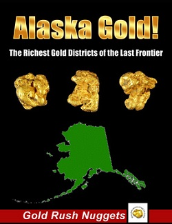 Wyoming Gold Prospecting