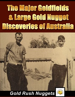 Australia Gold Nuggets