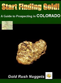 Gold Mining in Colorado